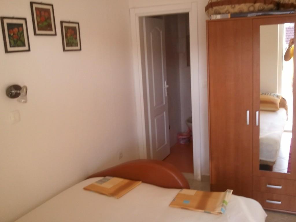 Apartmani Miljević