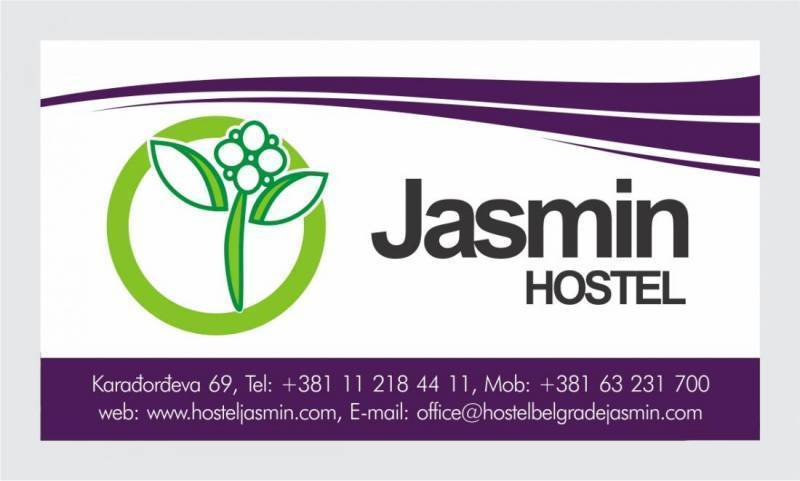 Jasmin Hostel