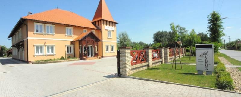 Villa Larus***