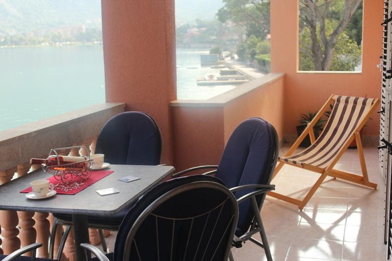 Lux apartman M&T na obali mora