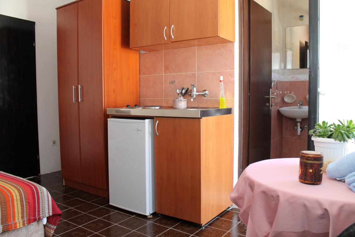 Apartmani Bibin