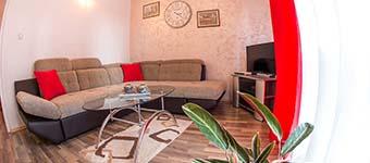 Villa Nadežda 2 - Apartmani Petrovac