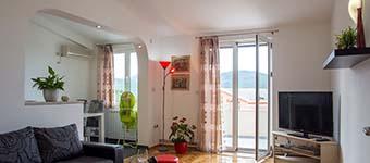 Villa Maša, Lux 1 - Apartmani Buljarica