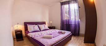 Villa Maša, Lux 2 - Apartmani Buljarica