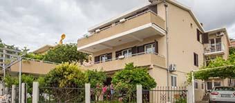 Villa Maša 2 - Apartmani Buljarica