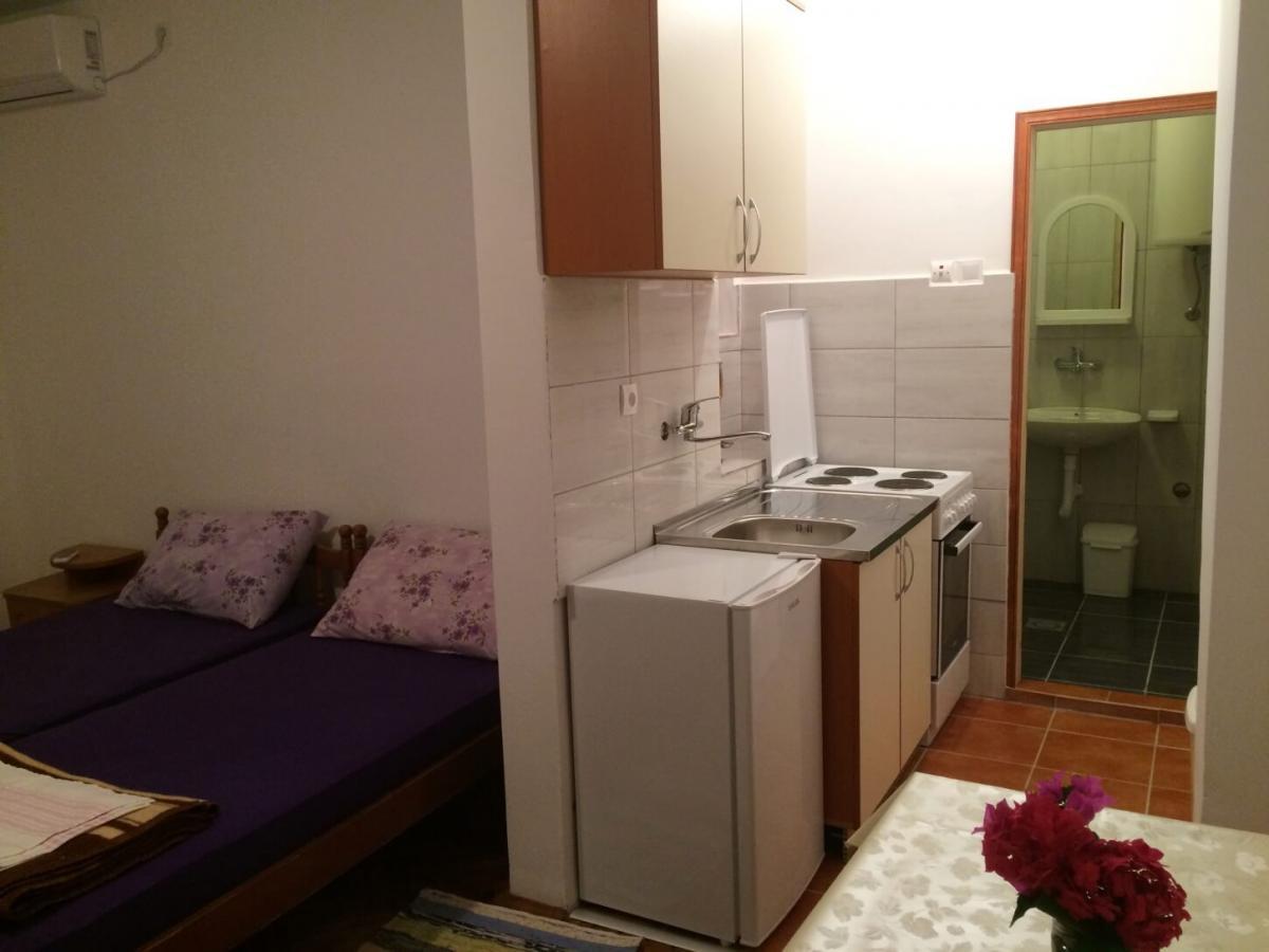 Apartmani Olivera Zelenika