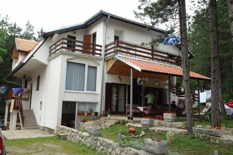 Villa Stojanovic