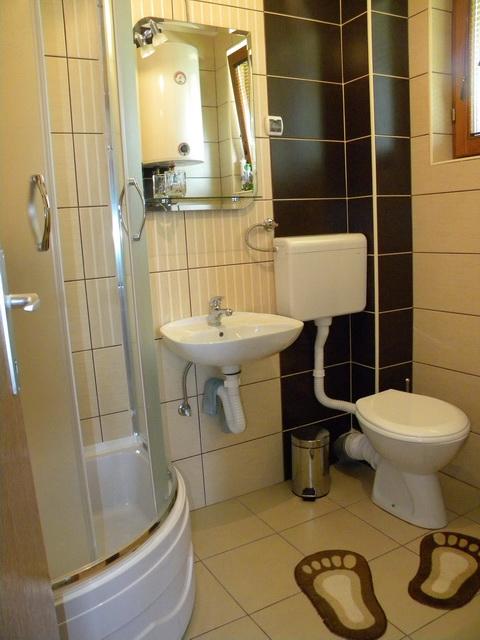 Apartmani Nešović