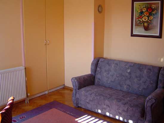 Apartman Kragovic