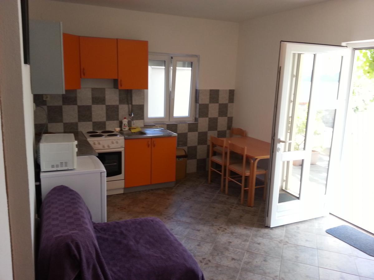 Apartmani Ivosevic