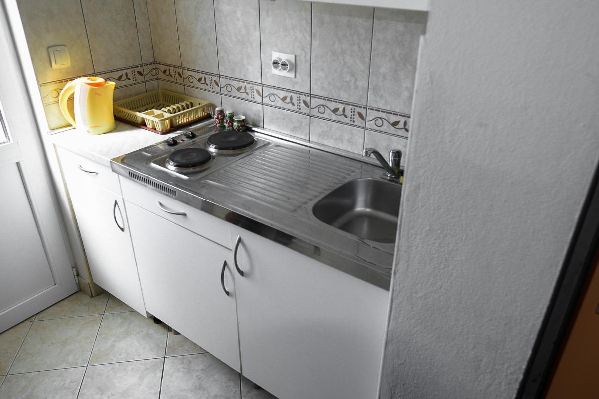 Apartmani  Vlaovic