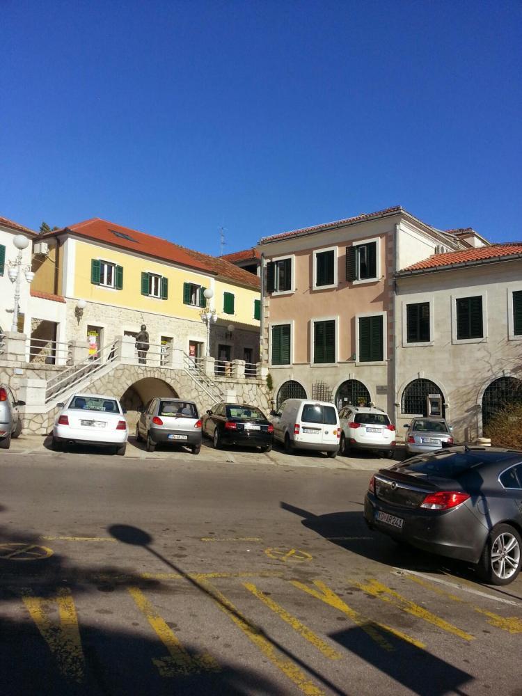 Apartman Stari Grad