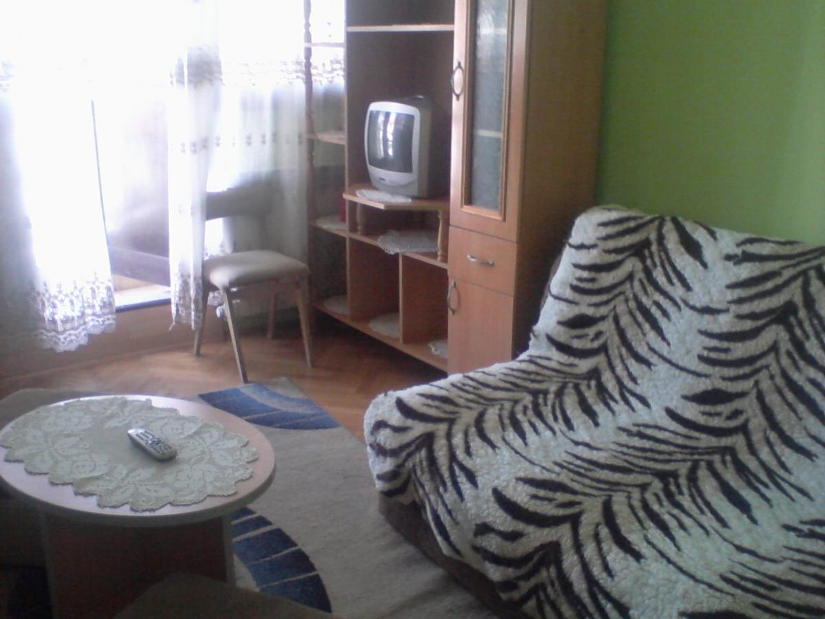 Apartman Milosevic