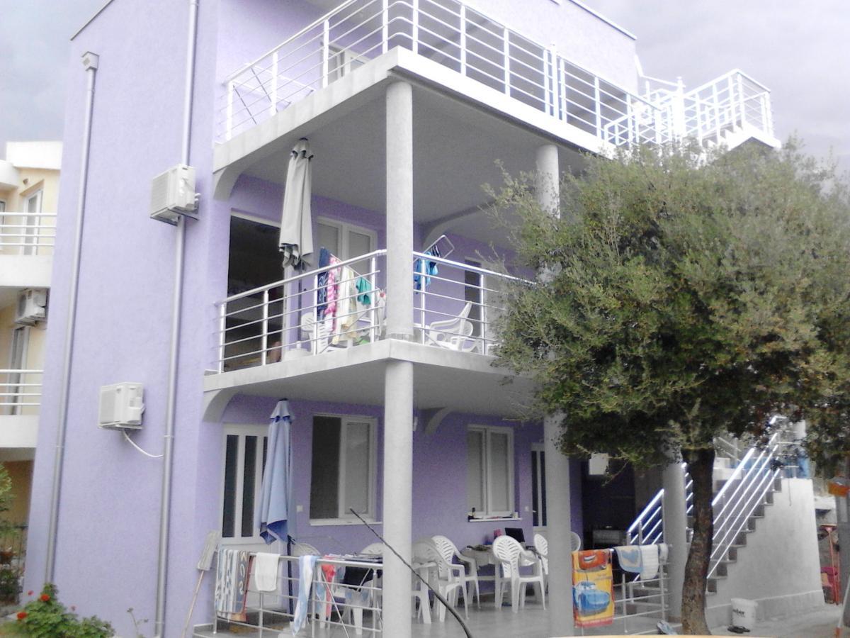 Apartmani Petrovic