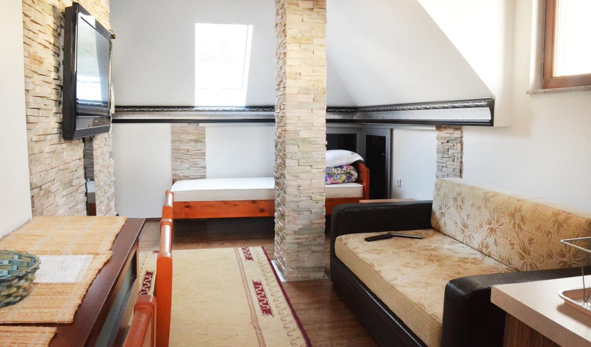 MujEn Comfort Apartmani
