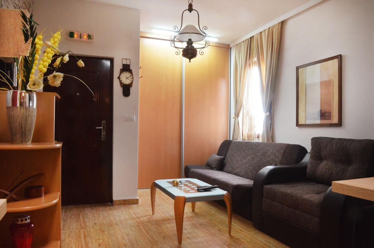 MujEn Classic Apartmani