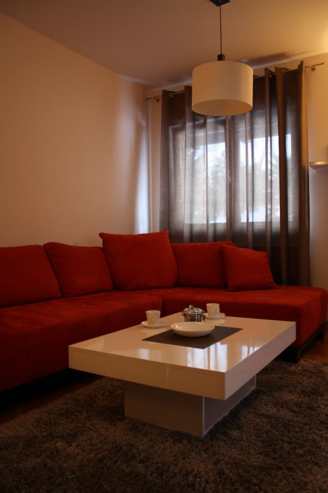 Apartman Deka