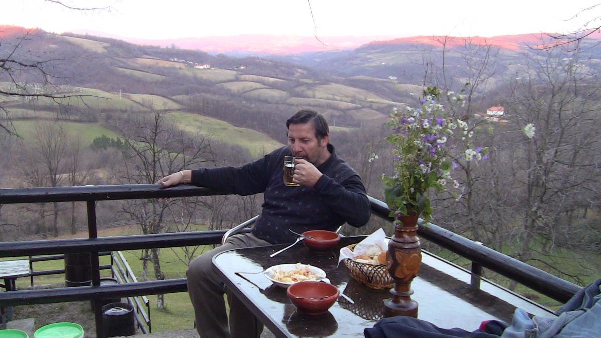 Planinska Kuca Vila Kikovi