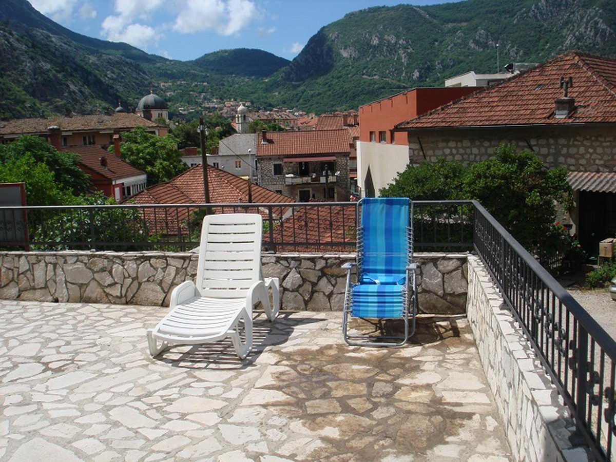 Apartmani Begović - Vila Marta