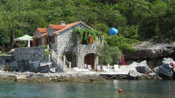 Vila Tamara