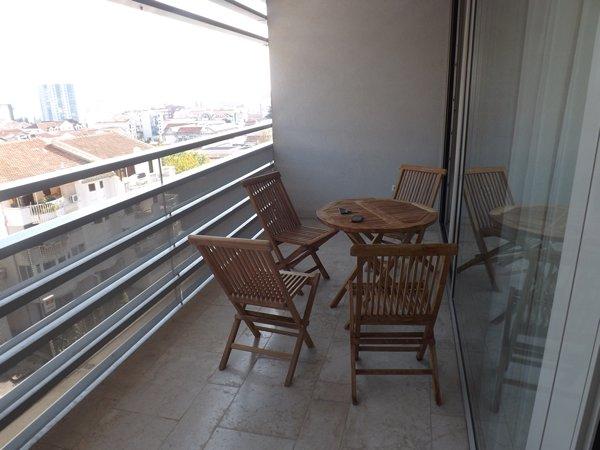 Dvosoban stan u Budvi
