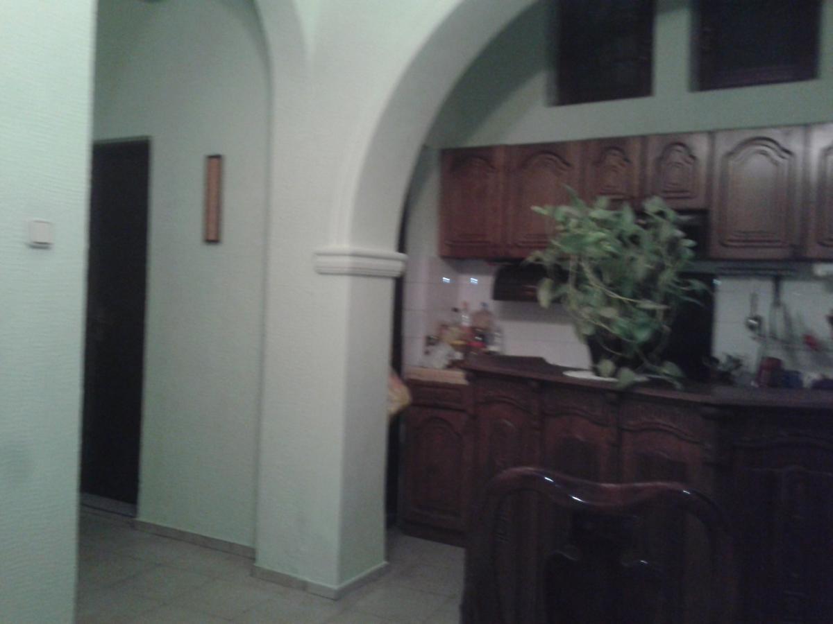 Guest House SLAVA