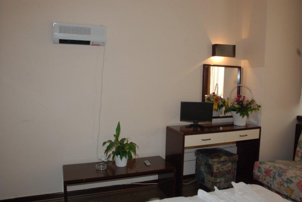 Hotel Inex