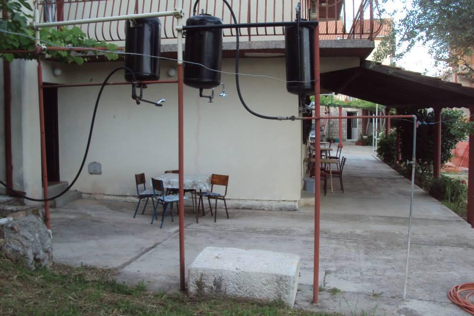 Apartmani Fanfani