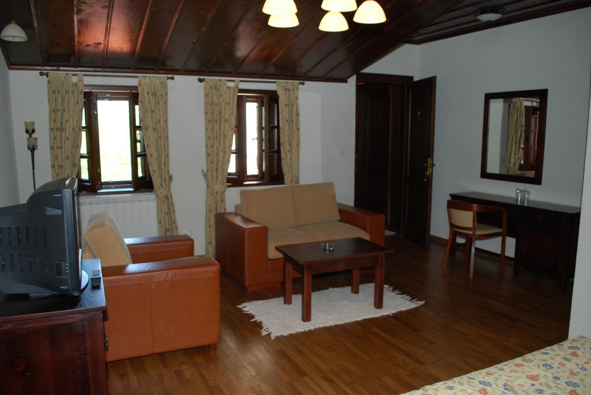 Hotel Ivanov Konak