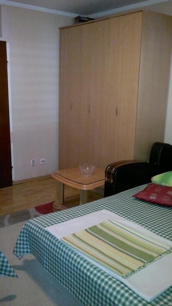 Apartmani Drinčić