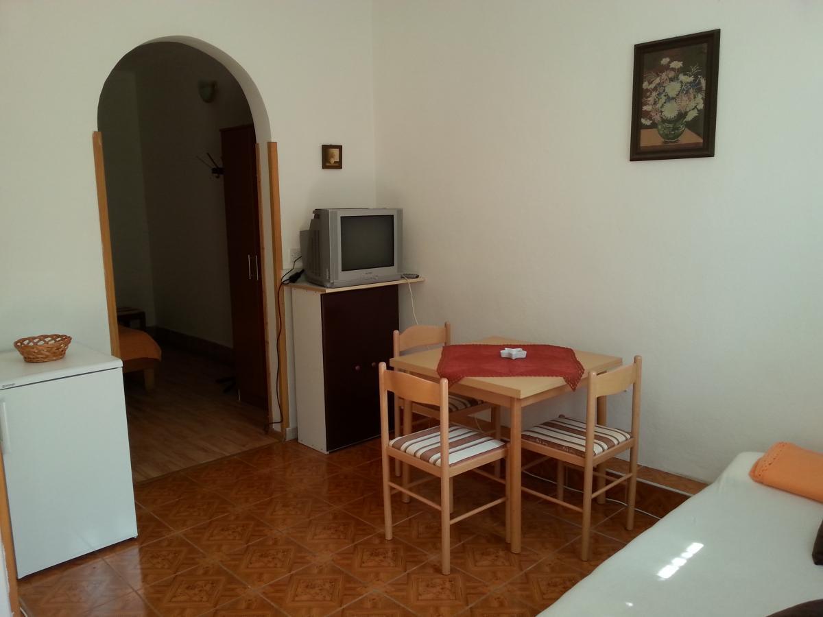 Apartmani Slobodanka