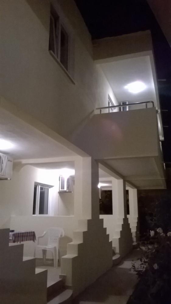 Apartmani Mia Susanj