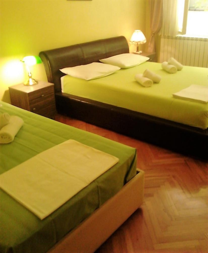 Apartman Slavija Centar
