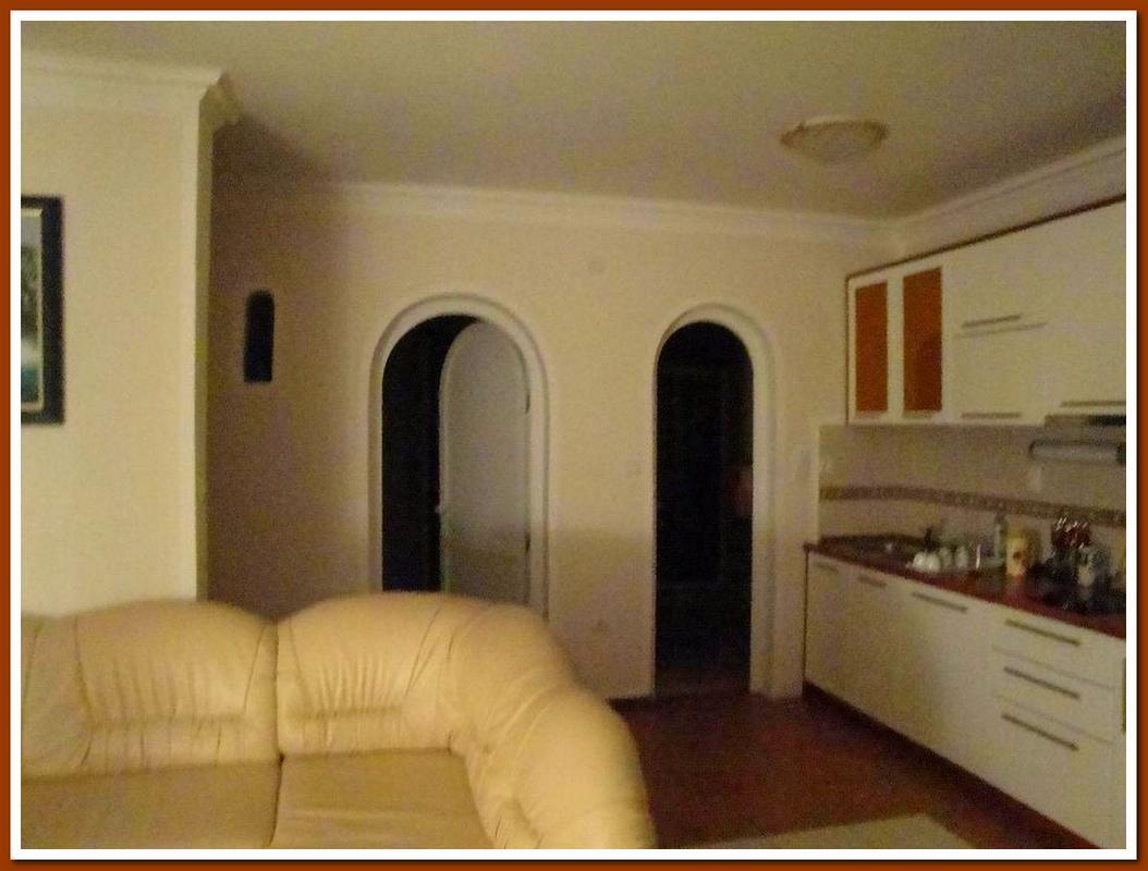 Apartmani Carine