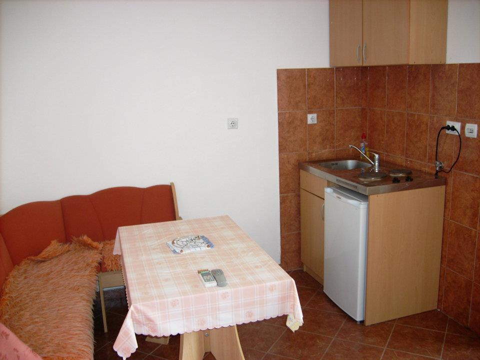 Apartmani Glavanovic