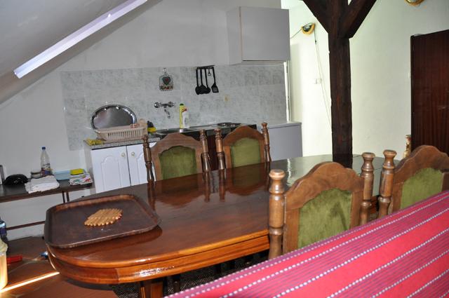 Apartman Jaćimović Dobrota