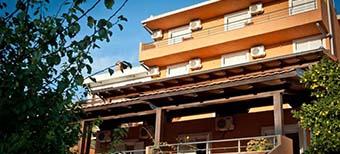 Apartmani Vujosevic - Apartmani Becici