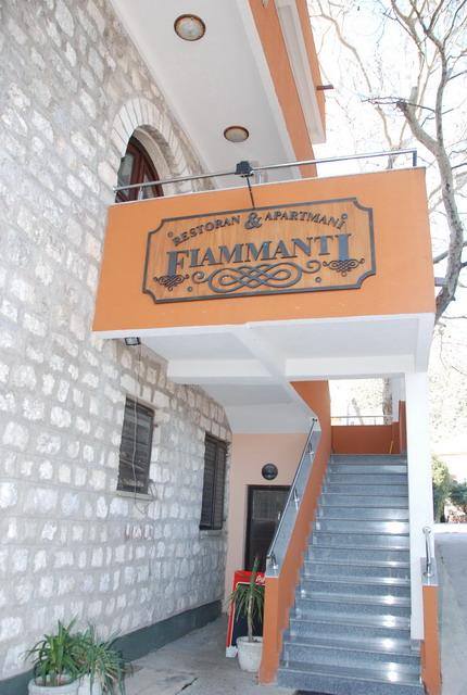 Fiammanti