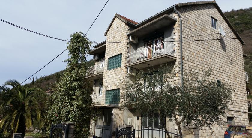 Apartmani Zifra