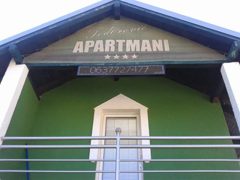 Todorović Apartmani