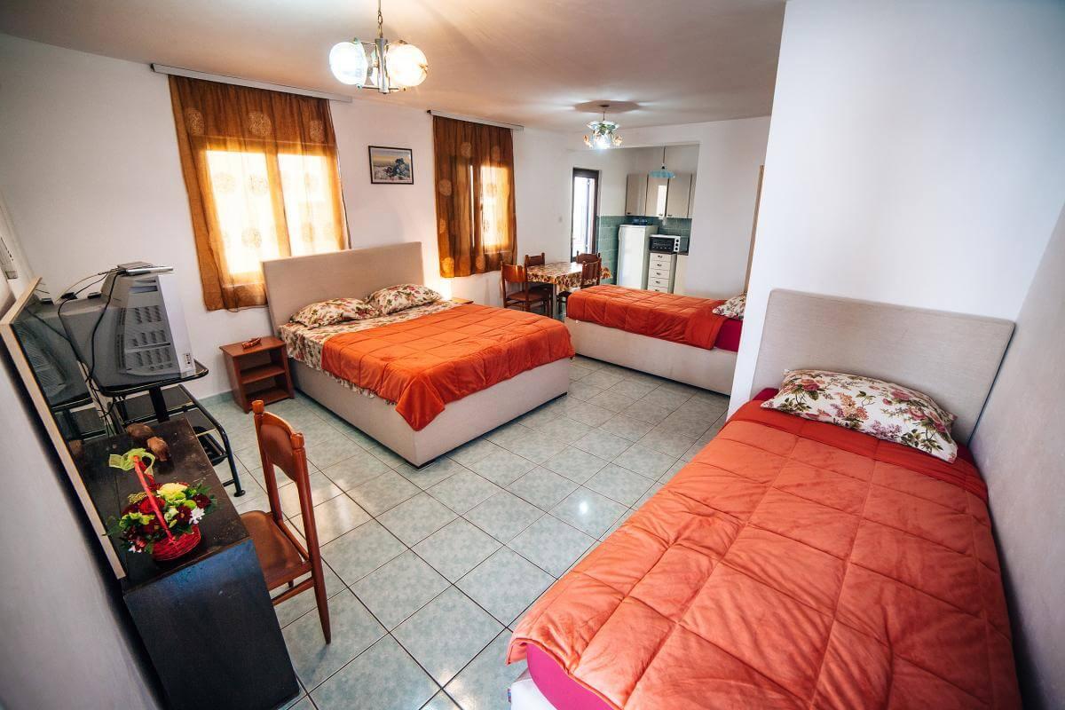 Apartmani i sobe Mary