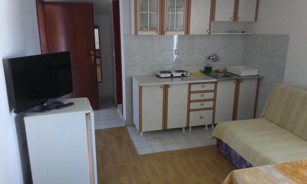 Apartmani Branko