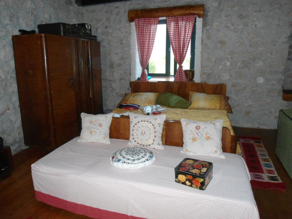 Etno selo Montenegro