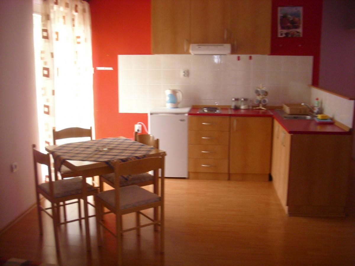 Apartmani Stoliv