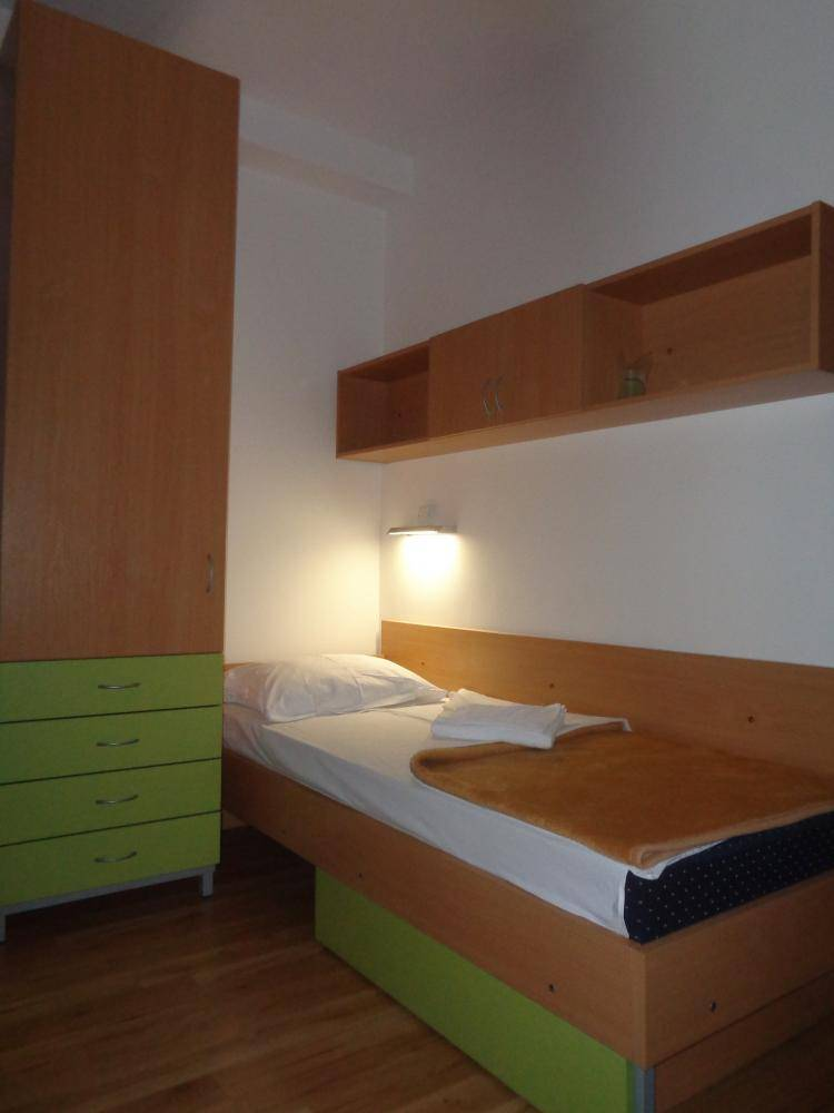 Hostel Studentski grad