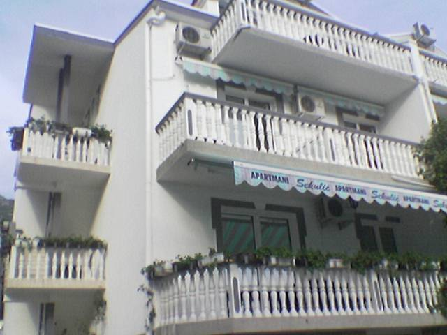 Apartmani Sekulic
