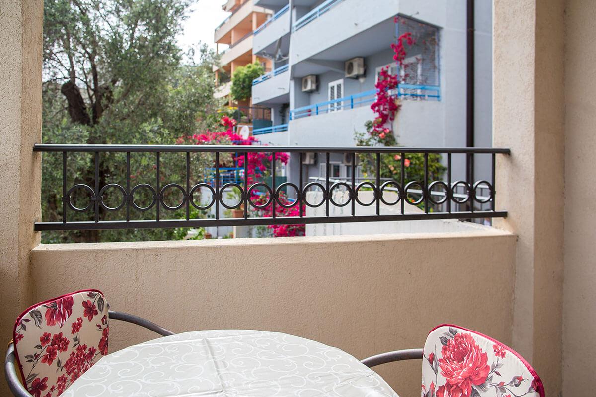 Villa Sandra - Apartman za tri osobe