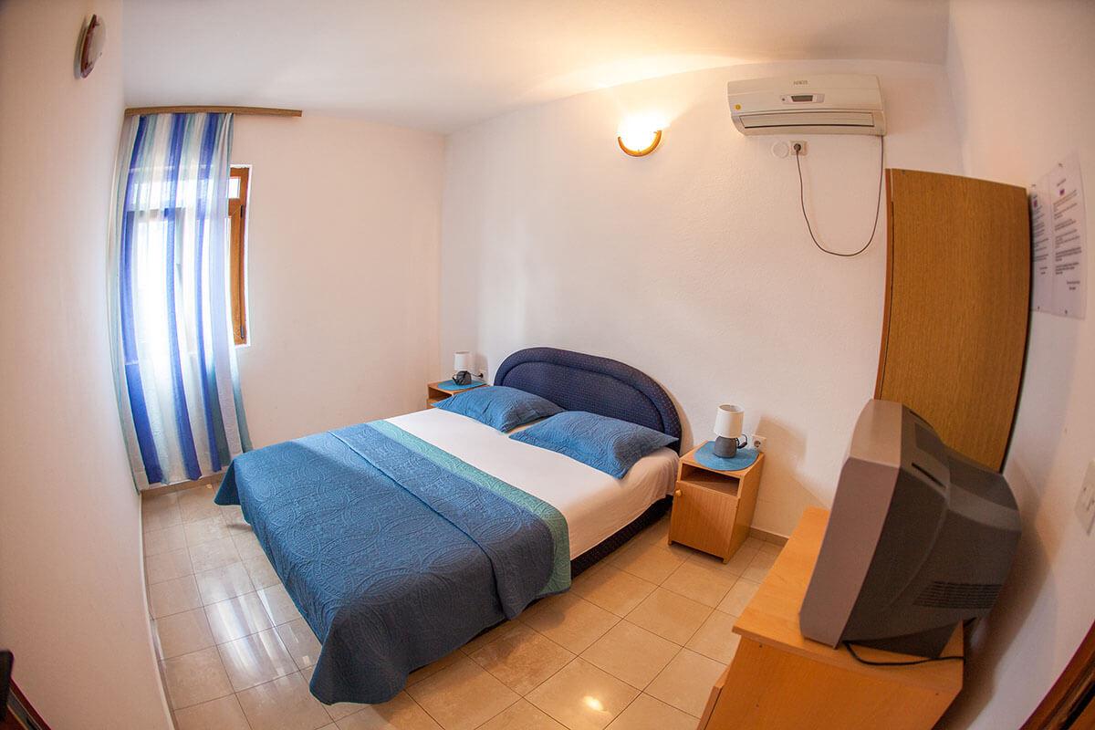 Villa Sandra - Apartman za dve osobe
