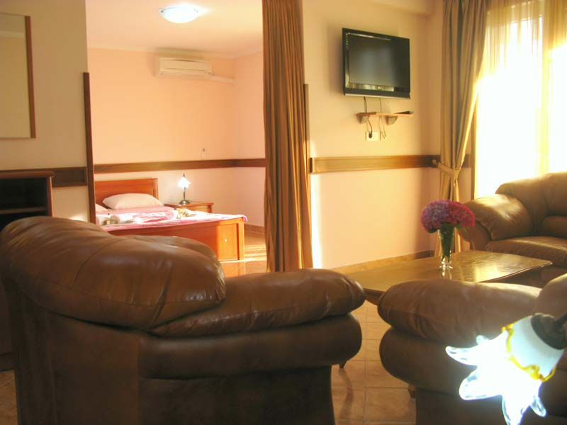 Garni Hotel Koral