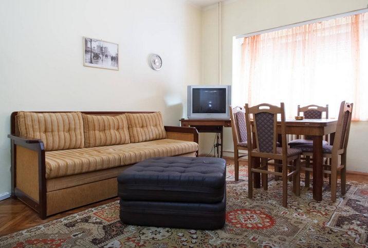 Apartman Tosin Bunar